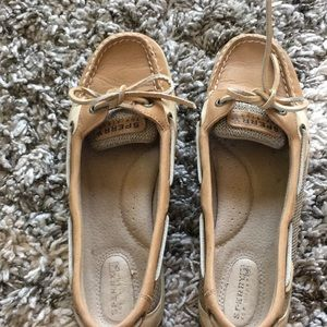 Sperry Top Siders size 8M